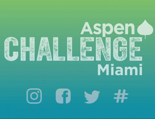 Watch: Aspen Challenge: MIAMI 2021 Awards Ceremony